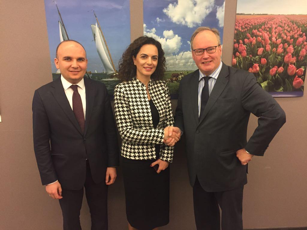 20180222 Kosovo event 2