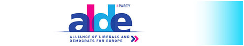 alde party logo